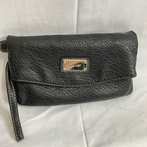 Nine West Wristlet Wallet Purse w/ Removable Strap